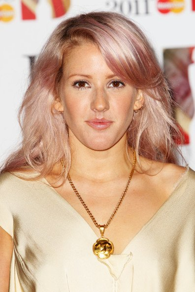 Ellie Hair