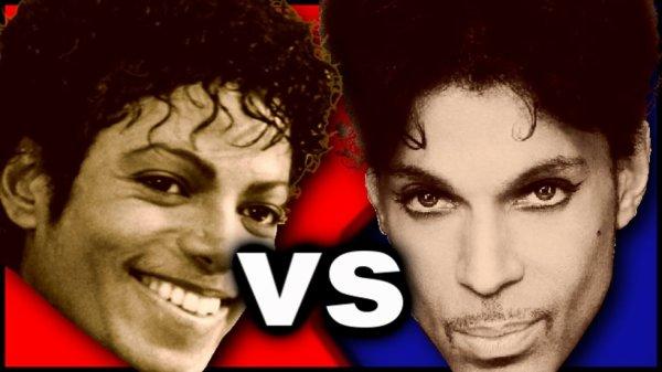 michael et prince