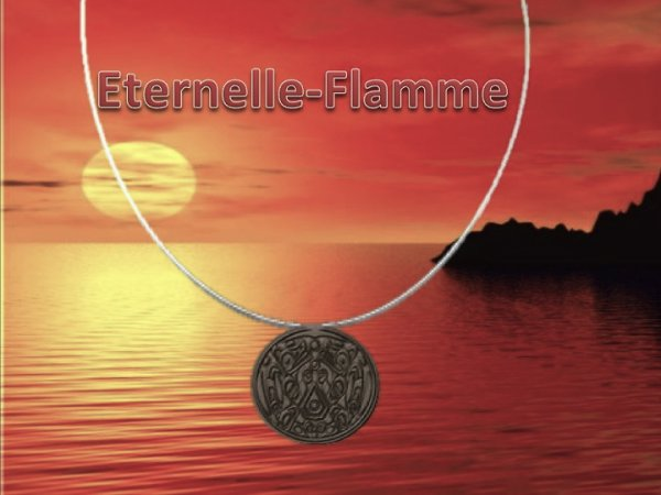 PHOTO ETERNELLE FLAME