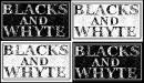 Photo de blacks-and-whyte