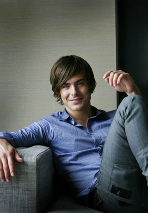 Happy Birthday Zac !!! ♥
