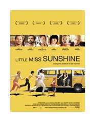 « Little Miss Sunshine »  JONATHAN DAYTON, VALERIE FARIS , 2005.
