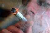 fume la vie dans un grox joint