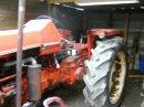Photo de tracteur80120