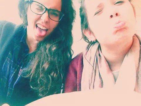 Ma meilleure amie ♥