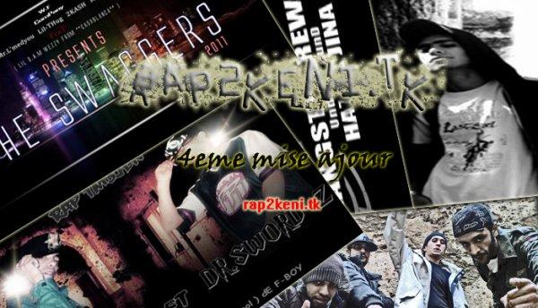 4eme mise ajour http://rap2keni.tk/  Rap kenitra