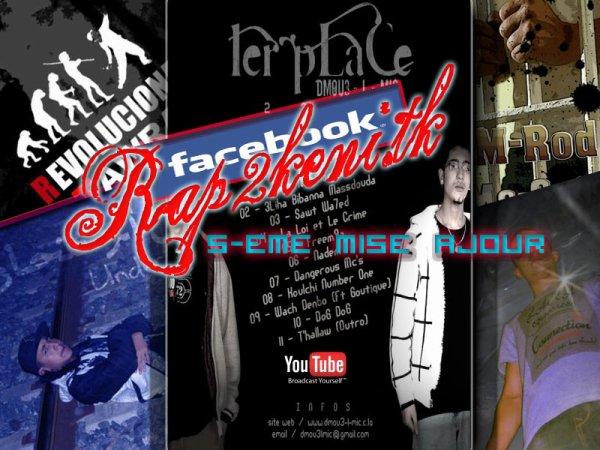 5 eme mise ajour http://rap2keni.tk/ Rap kenitra