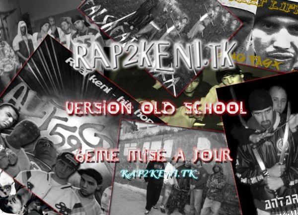 6 eme mise ajour http://rap2keni.tk/ Rap kenitra