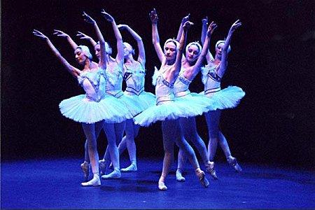 La danse classique ma passion *_*