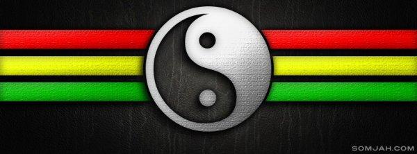 Ying Yang Rasta
