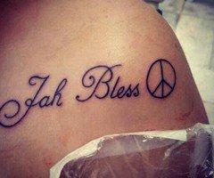 Mon Top 5 des tattoos Rasta !!!