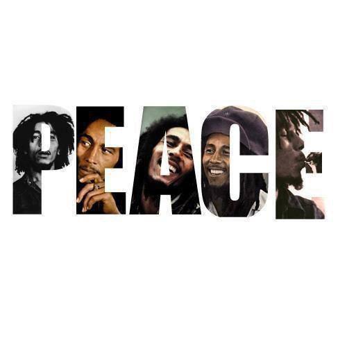 Peaceee <3 !!