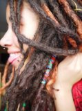 Photo de locks-rastafari