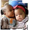 music-love-baby-twins