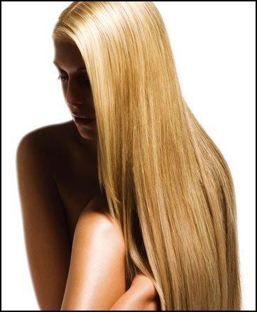 Beauté [align = right][Je veux des cheveux longs, maintenant !]