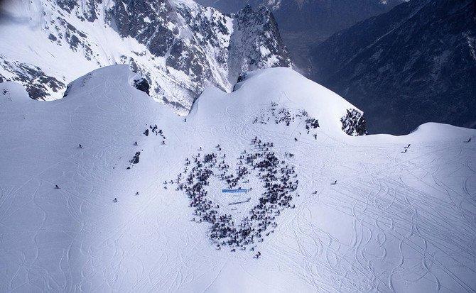 91 Coeur et Altitude .