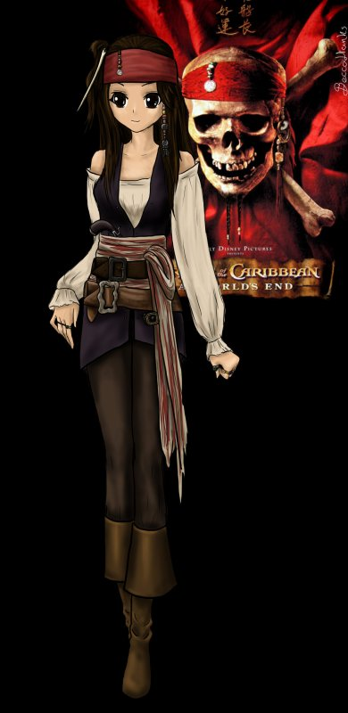 Jane Sparrow