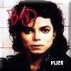 Michael Jackson ~ Bad