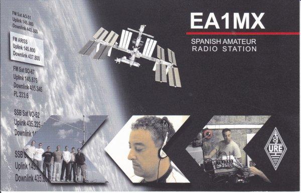 EA1MX