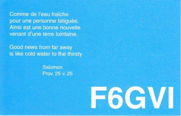 F6GVI