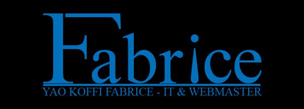 Fabrice YAO - IT & Webmaster