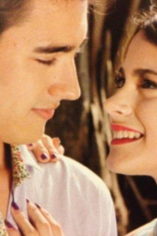Leonetta +Jortini= amour inséparable