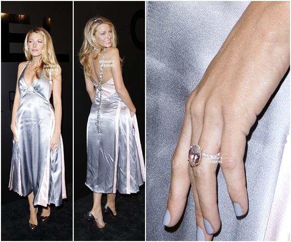 """ᅠ 11 Octobre 2012 : Blake Lively sur le tournage de la nouvelle saison """"06"""" de Gossip Girl avec ses co-stars ᅠ"""