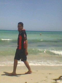 une journée sur la plage