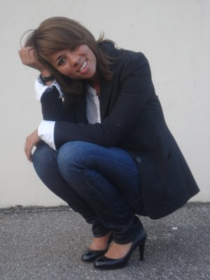 Marion Brunette gagnante du concours LAFAMY