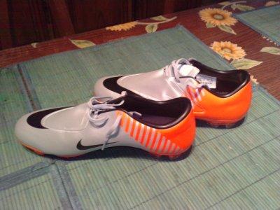 mes news chaussure de foot