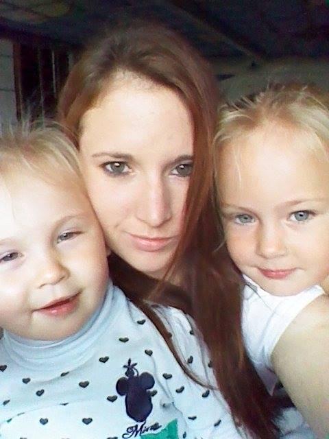 Mes enfants et moi <3