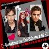Participants au concours de The Vampire Diaries