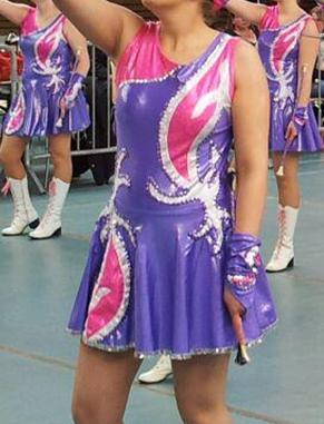 Robe de Lécluse 2012