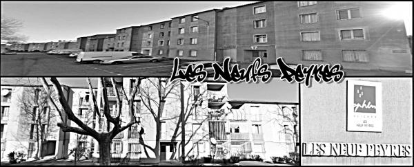 Cité des Neufs Peyres