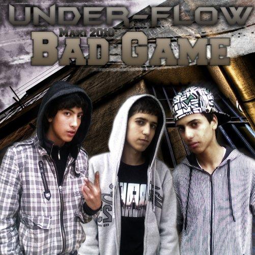 Under-Flow