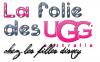 * * F A S H I O N :  Des UGG pour une, des UGG pour toutes ! * *