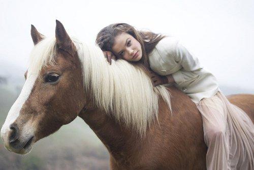 L'Equitation.