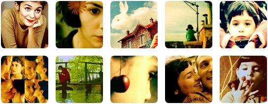 Le fabuleux destin d'Amélie Poulain ♥