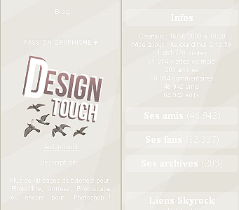 Interview de Design-touch