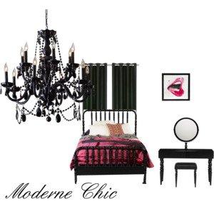 Moderne Chic ! [N°2]