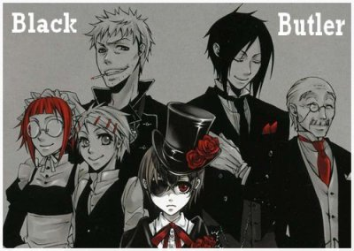 °..°..°..°..°..°..°..°..°..°..°..°..°..°..°..°  Black Butler   °..°..°..°..°..°..°..°..°..°..°..°..°..°..°