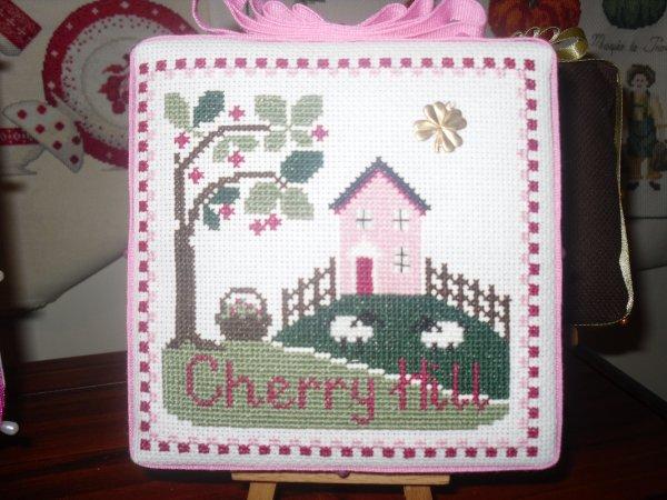 MAISON CHERRY HILL