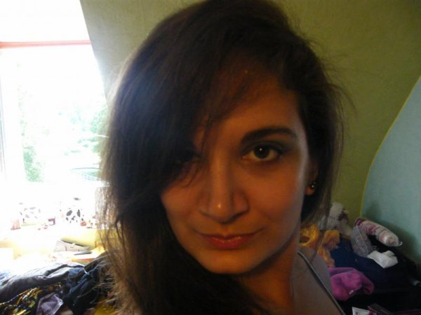 Une nouvelle photo de moi