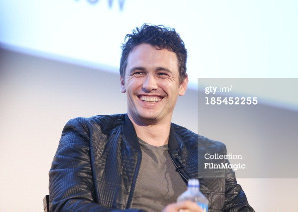 Live Talks LA: An Evening With James Franco