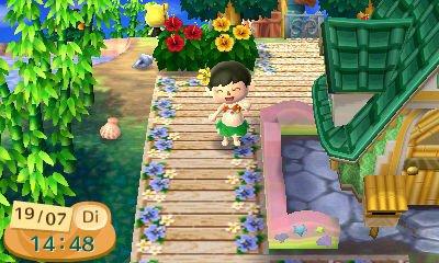 Nouveau rêve onirique pour l'été!