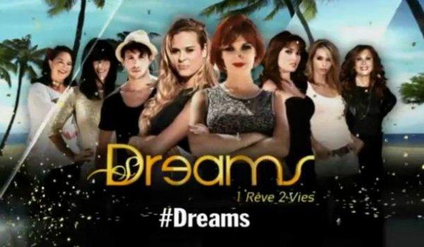 Bienvenue sur dreams 1 reve 2 vies