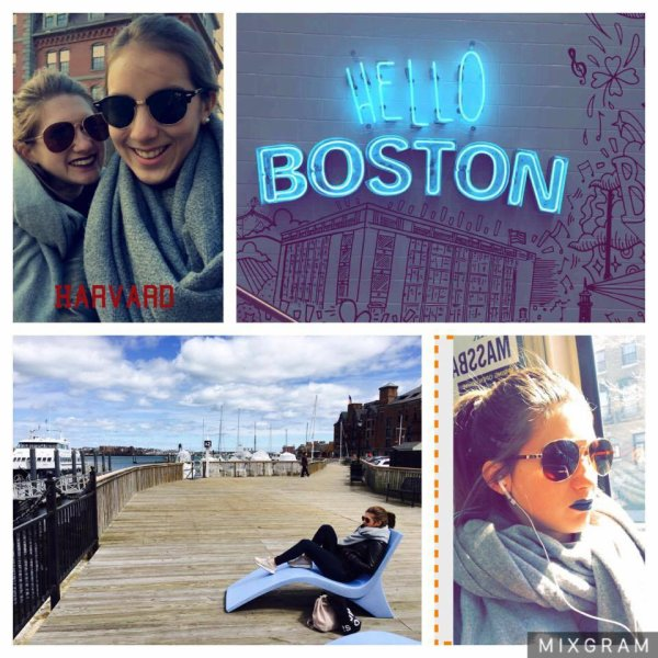 MAE ET BOSTON