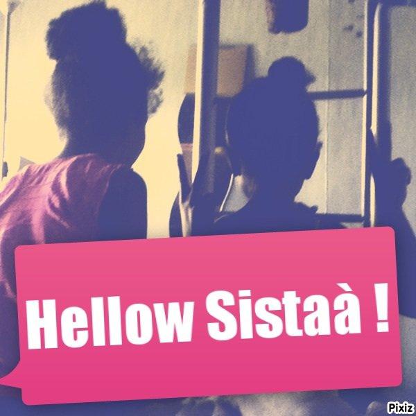 Cc Sista