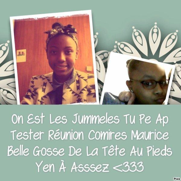 Moi Et Ma ZuMelle