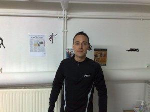 Coaching Sportif: Marathon de PARIS: Paris gagné
